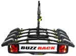 Buzz Rack Buzzy Bee 4 Bike Platform Carrier