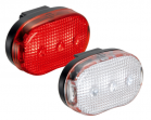 ETC Front and Rear 3 LED Set