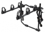 Hollywood Express 3 Bike Rear Door Mounted Rack