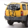 Hollywood F4 4 Bikes Rear Door Mounted Rack