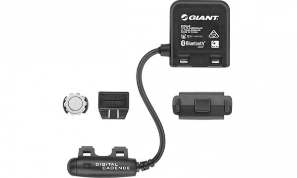 Giant ANT+ & BLE 2 in 1 Speed/Cadence Sensor