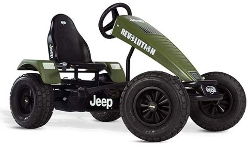 BERG Jeep Revolution BFR