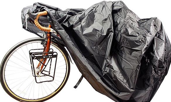Vincita Bike Cover