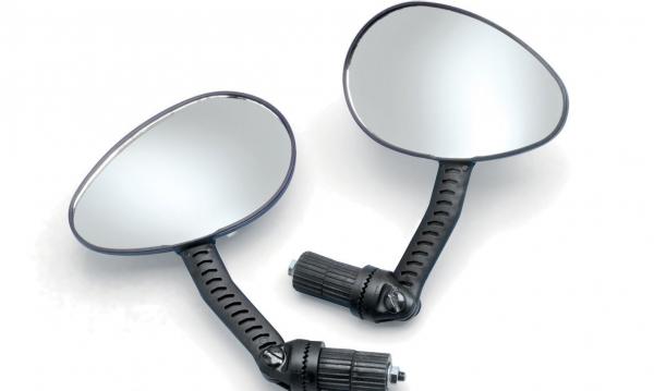 BERG Mirror Set