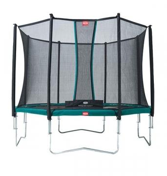 BERG Favorit & Safety Net Comfort