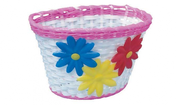 Adie Wicker Effect PVC Basket