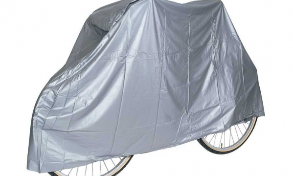 Avenir PVC Bicycle Cover