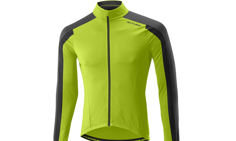 Altura Night Vision 2 Thermo L/S Jersey