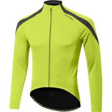 Altura Night Vision 2 Thermoshield L/S Jersey