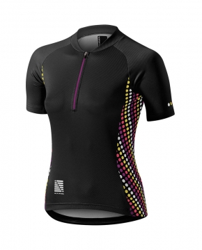 Altura Women's Spot S/S Jersey Pink or Black