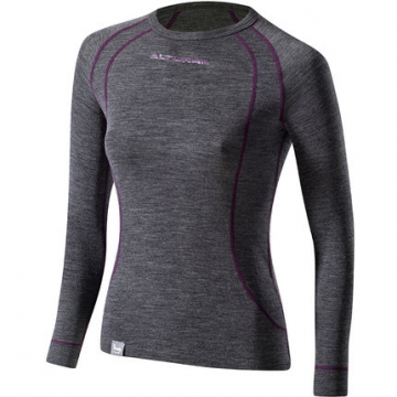 Altura Women's Merino Long Sleeve Base Layer