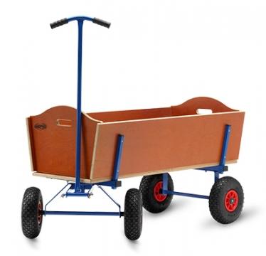 Beach Wagon & Wheels