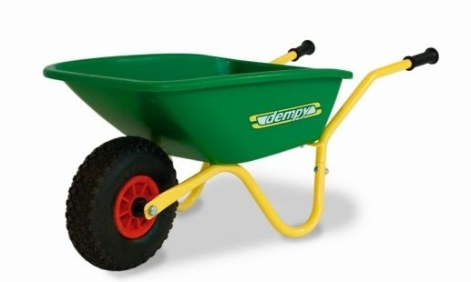 Berg Dempy Wheel Barrow