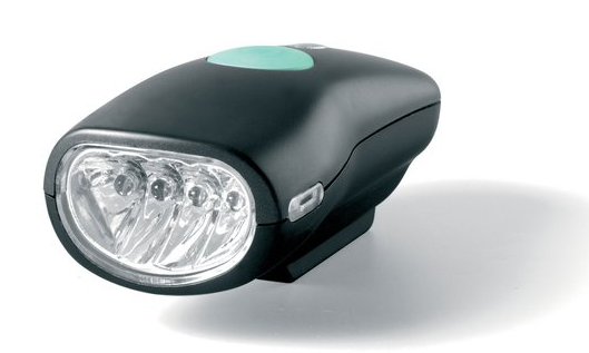 BERG LED Headlight