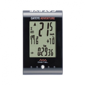 Cateye Adventure Digital Wireless