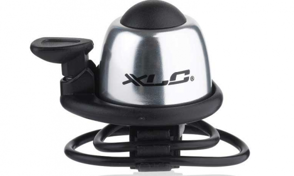 XLC Alloy Mini Bell