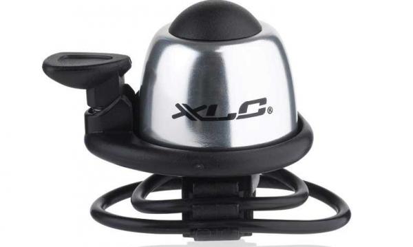 XLC Alloy Mini Bell