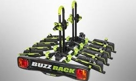 Buzz Rack Buzzwing 4 Bike Carrier