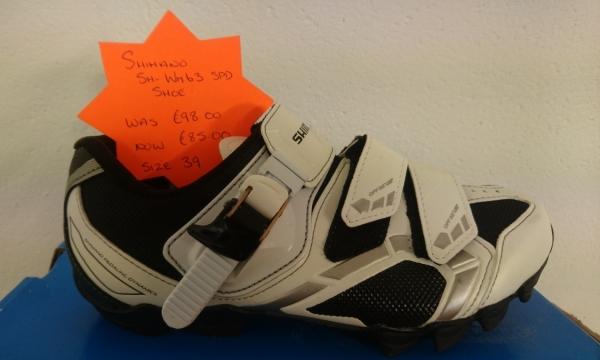 Shimano SH-WM63 SPD Shoe