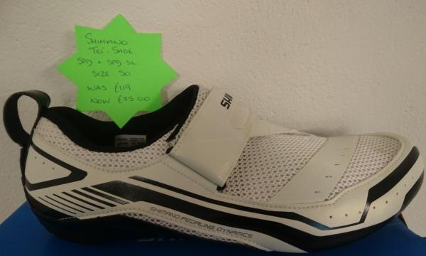 Shimano SH-TR32 Tri Shoe