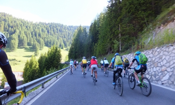 What is a Sportive and how do I prepare?
