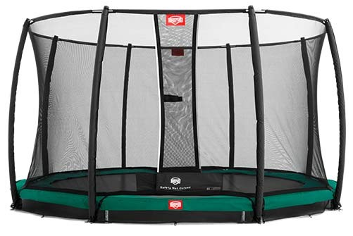 Berg InGround Favorit & Safety Net Comfort