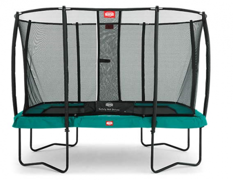 BERG EazyFit & Safety Net Deluxe