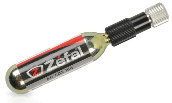 Zefal EZ Control Pump