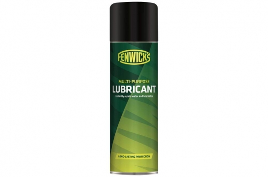 Fenwicks Multi Purpose Lubricant 500ml