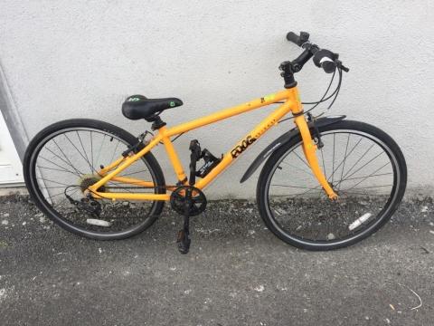 Frog 69 Hybrid Bike