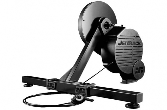 Jet Black Whisper Drive DDM Trainer + App