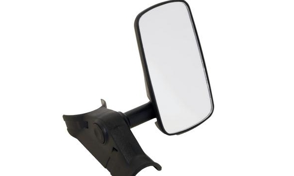 M Part Bike Eye Wide Mirror