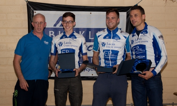 Midland League Team TT & Presentation Night 20-8-2015