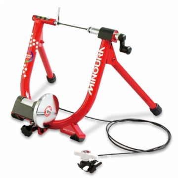 Minoura LR340 Turbo Trainer