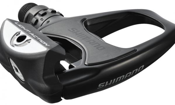 Shimano PD-R540 LA SPD-SL Pedal