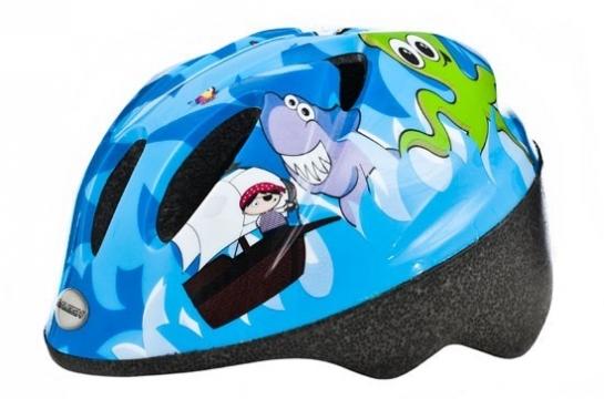 Raleigh Rascal Helmet