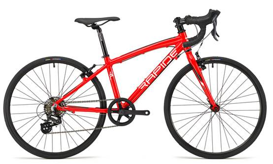 "Rapide RL26 26"" Boys Bike"