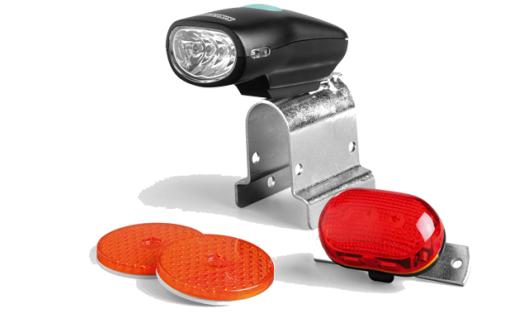 BERG LED Lightset