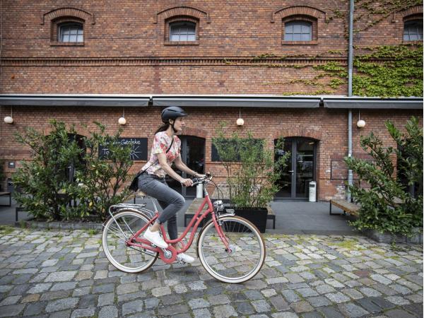 City / Trekking Bikes